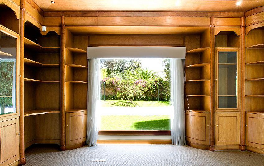 Мебель для книг
