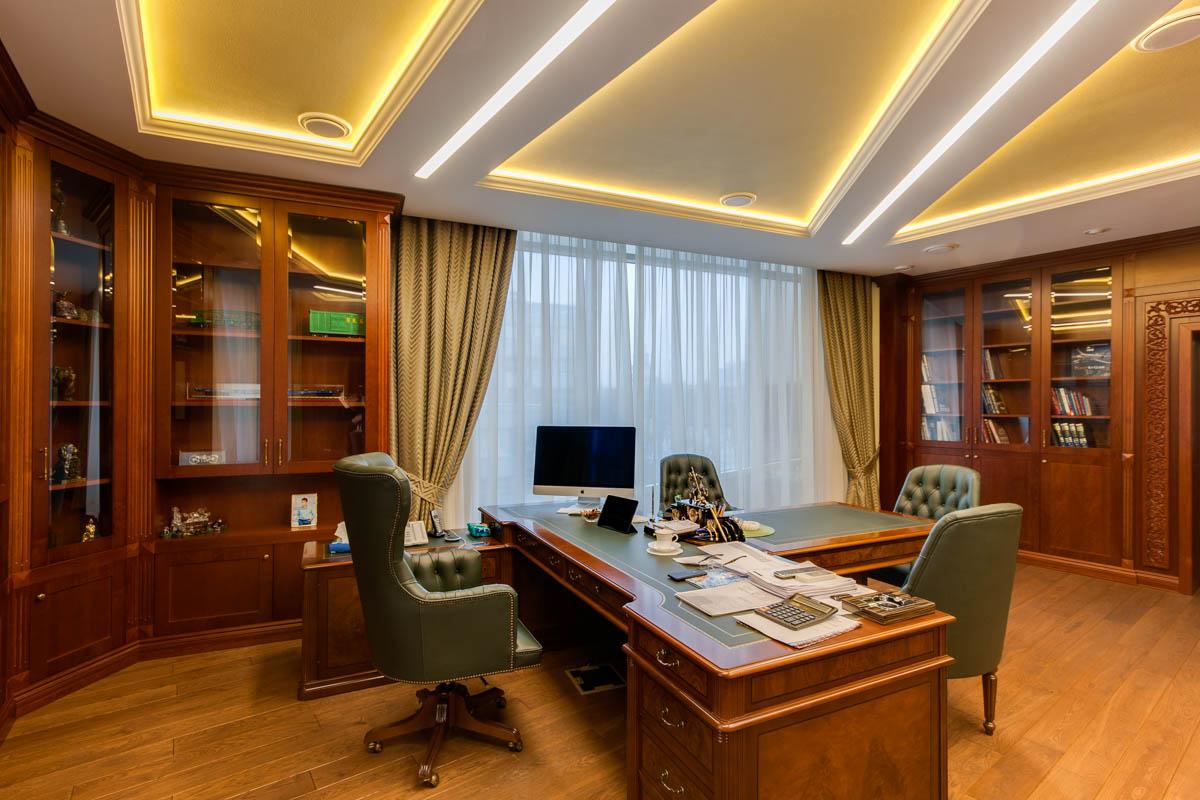 вас как выглядит рабочий кабинет дизайнера фото власти