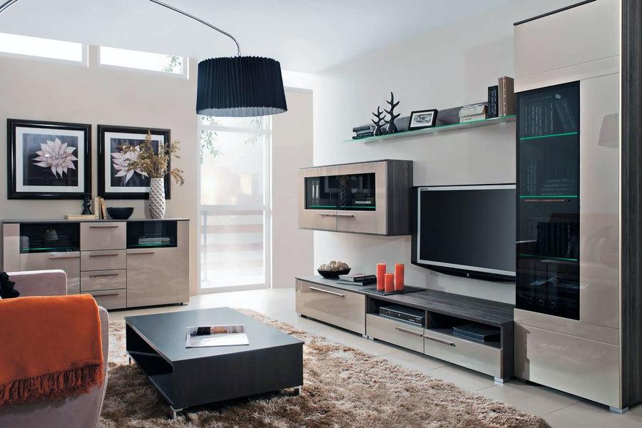 """Мебель в стиле """"Модерн"""" для гостиной"""